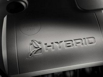 Ford и Toyota вместе разработают гибридные силовые установки
