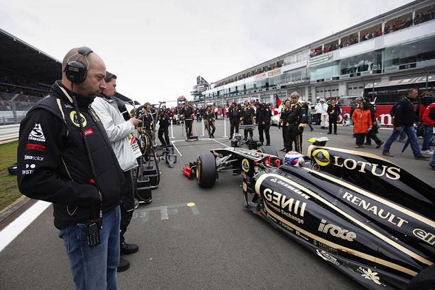 Пять причин, которые могли подтолкнуть Renault к увольнению пилота. Фото 3