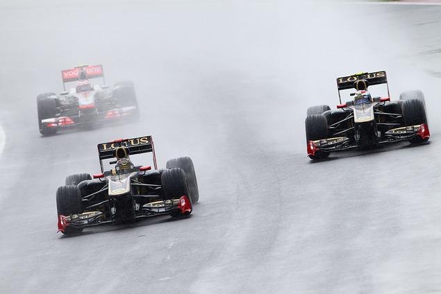 Пять причин, которые могли подтолкнуть Renault к увольнению пилота. Фото 7