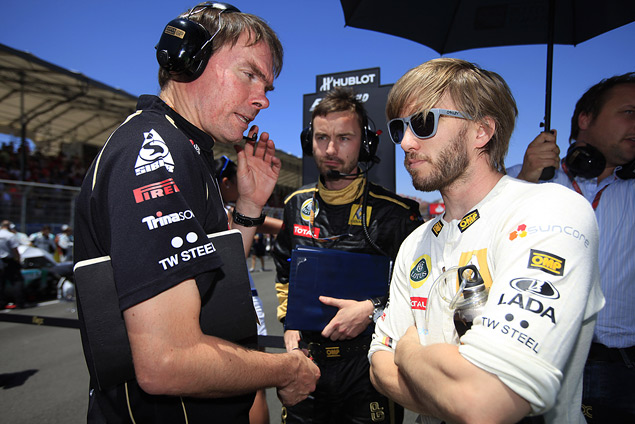 Пять причин, которые могли подтолкнуть Renault к увольнению пилота. Фото 9