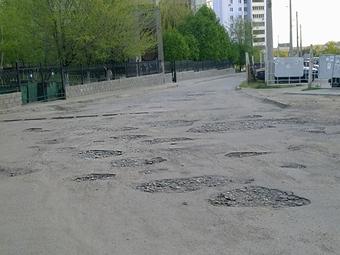 Москва дополнительно выделила 1,2 миллиарда рублей на дороги