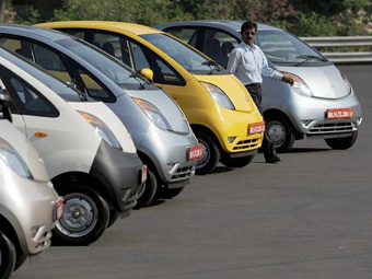 Американцы признались в неготовности приобретать индийские машины
