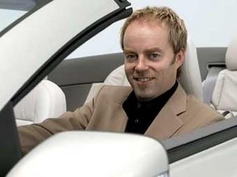 """""""АвтоВАЗ"""" нанял бывшего дизайнера Volvo и Mercedes-Benz"""