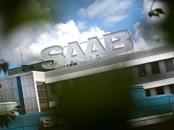 """Рабочие """"Сааба"""" пригрозили компании банкротством"""