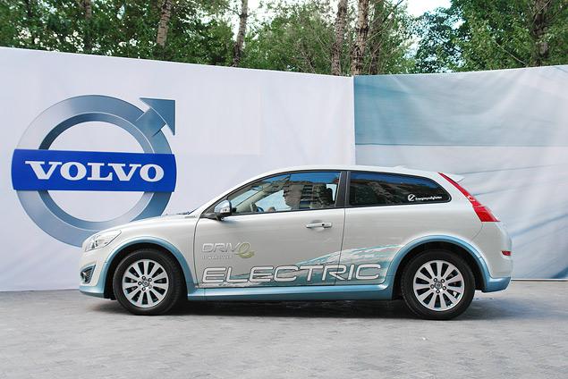 Экобудущее в формате Volvo. Фото 4