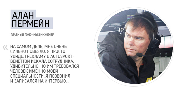Истории людей, работающих с первым российским пилотом Формулы-1. Фото 7
