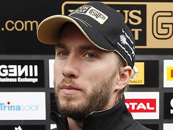 Ник Хайдфельд подал в суд на команду Renault