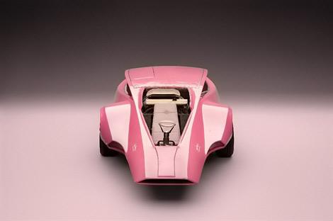 Розовый автомобиль Panthermobile продадут за 100 тысяч фунтов. Фото 2