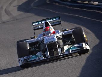Предсезонные тесты Формулы-1 станут короче на три дня