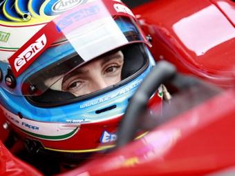 Лука Филиппи одержал победу в воскресной гонке GP2 в Бельгии