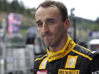 Экс-пилот Формулы-1 рассказал подробности о травме Кубицы