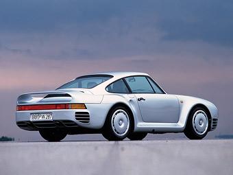 Porsche готовит суперкар за 400 тысяч евро