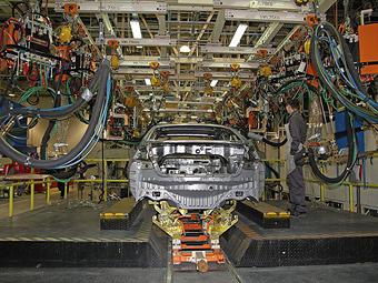 Правительство поможет автопроизводителям расплатиться по кредитам