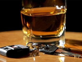 Сенаторы поддержали идею пожизненного лишения прав пьяных водителей