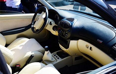 """""""Заряженная"""" версия Lada Granta будет оснащаться 1,6-литровым мотором в двух вариантах форсировки. Фото 2"""