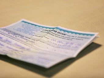 Страховщики пожаловались на нехватку полисов ОСАГО