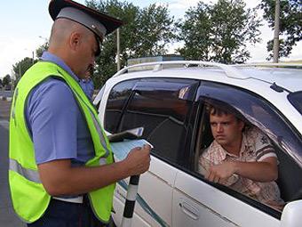 Закон о новых штрафах за нарушение ПДД вступил в силу