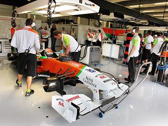 FIA заставит команды Формулы-1 пускать за руль тест-пилотов