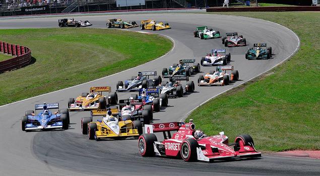 Какие гонки смотреть в первый уик-энд сентября. Фото 1