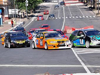Чемпионат RTCC лишился гонки в Липецке