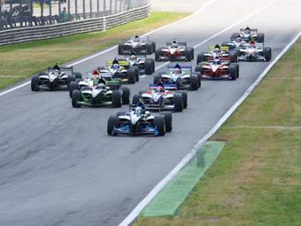 Календарь молодежной серии Auto GP пополнится гонками за пределами Европы