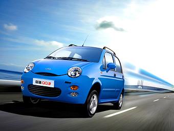 Китай ужесточит условия господдержки при покупке автомобиля