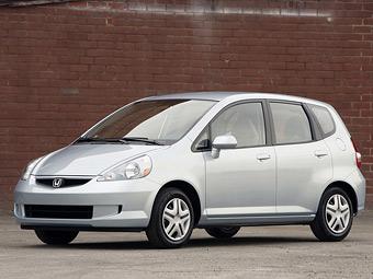 Компания Honda отозвала миллион автомобилей