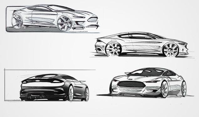 Какими будут следующие модели марки Ford