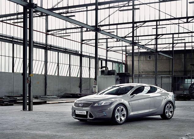 Какими будут следующие модели марки Ford. Фото 1