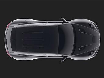 Новый британский автопроизводитель разработал супервнедорожник