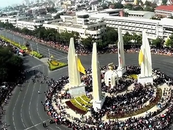 В Таиланде задумались о строительстве трассы Формулы-1