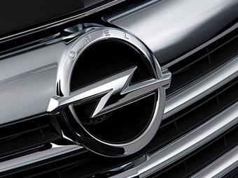 """General Motors останется владельцем """"Опеля"""" еще десять лет"""