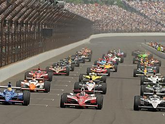 Honda и Chevrolet согласятся расширить программу в INDYCAR в случае ухода Lotus