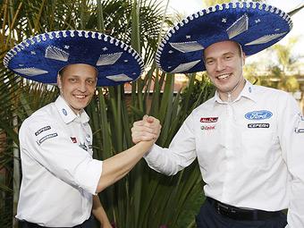 Менеджер Хирвонена и Латвалы устроит пилотов в команду Volkswagen