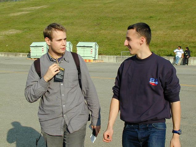 Польские журналисты рассказали о Роберте Кубице. Фото 1