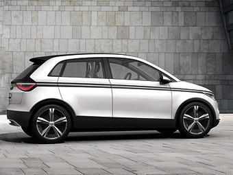 Компания Audi рассказала подробности о преемнике модели A2