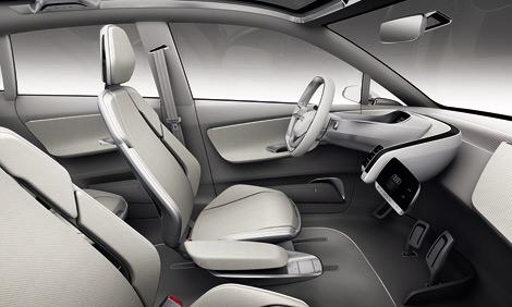 На Франкфуртском автосалоне компания Audi покажет прототип нового A2. Фото 3