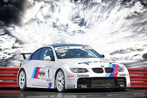 Ателье CLP Automotive представило программу доработок для купе BMW M3