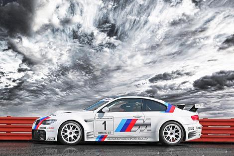 Ателье CLP Automotive представило программу доработок для купе BMW M3. Фото 1