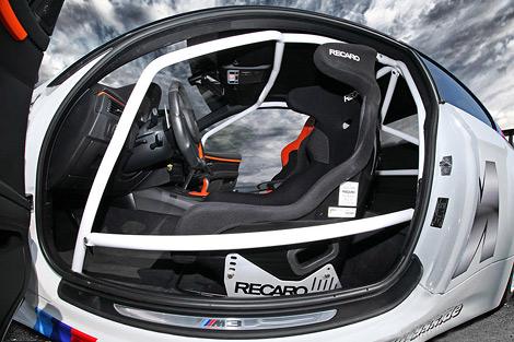 Ателье CLP Automotive представило программу доработок для купе BMW M3. Фото 2