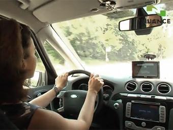 Американцы придумали новый способ голосового набора SMS в автомобилях
