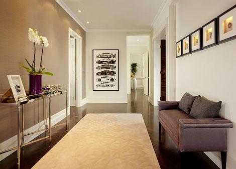 Отель 51 Buckingham Gate и компания Jaguar совместно разработали дизайн апартаментов. Фото 1