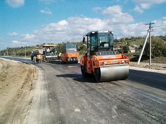 Аналитики признали неэффективными 60 процентов трат на российские дороги