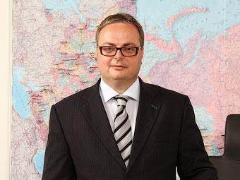 У марки VW в России сменится руководитель