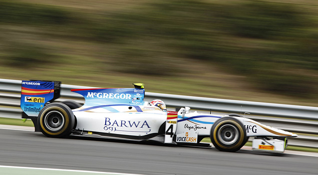 Гран-при Италии в Монце и другие гонки уик-энда. Фото 3