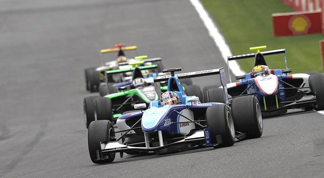 Гран-при Италии в Монце и другие гонки уик-энда. Фото 4