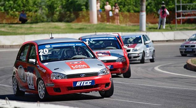 Гран-при Италии в Монце и другие гонки уик-энда. Фото 5
