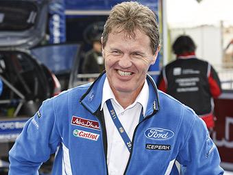 Глава раллийного коллектива Ford пообещал применить командную тактику