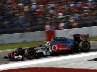 Журналисты раскрыли причину превосходства McLaren в Монце