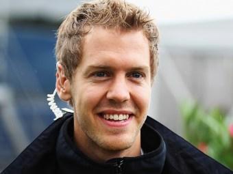 Себастьян Феттель продолжил победную серию Red Bull в квалификациях